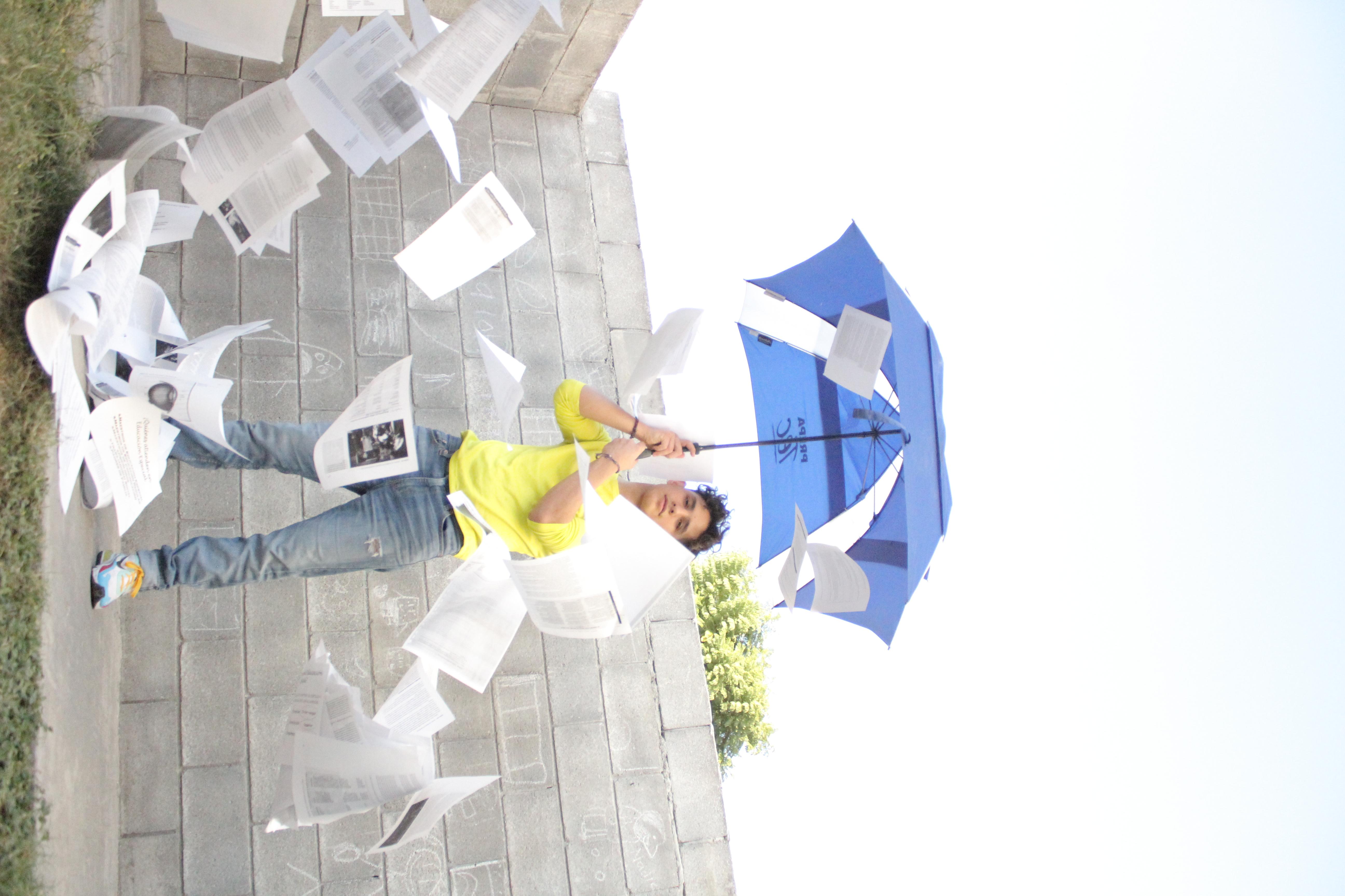 Paginas Que Llueven