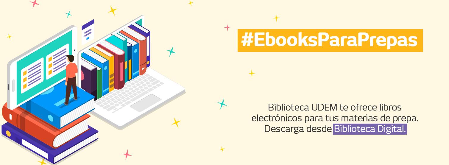 Ebooksparaprepas