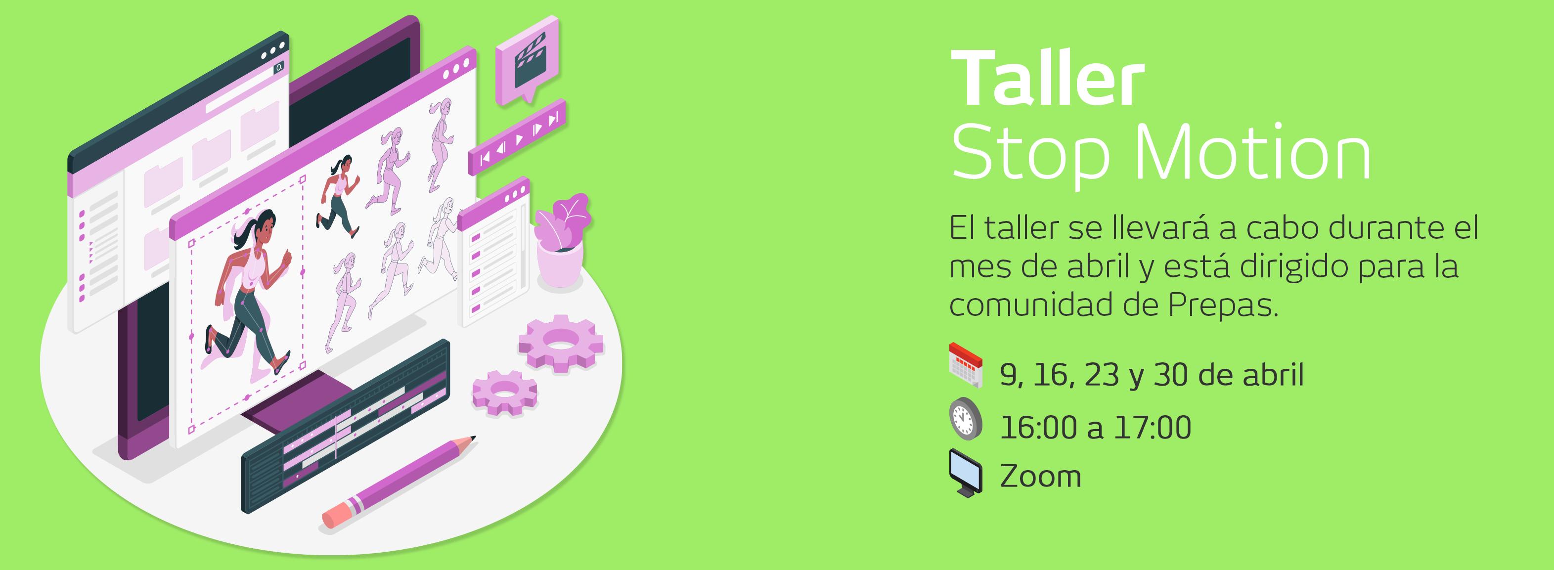 TallerStopMotionslider